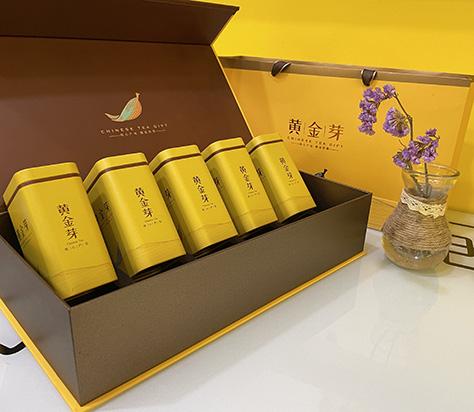 黄金芽—悦山